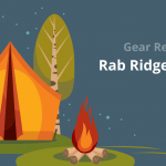 Featured image of Rab Ridge Raider