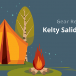 Featured Image for the Kelty Salida 2 Tent Review