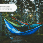 Featured Image of What are the Best Hammocks for Camping_