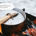 Featured Image of Hot Meals for Chilly Camping
