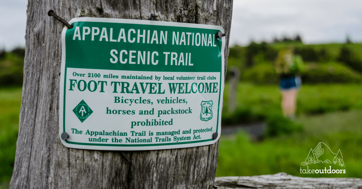 Featured Image for What is the Appalachian Trail