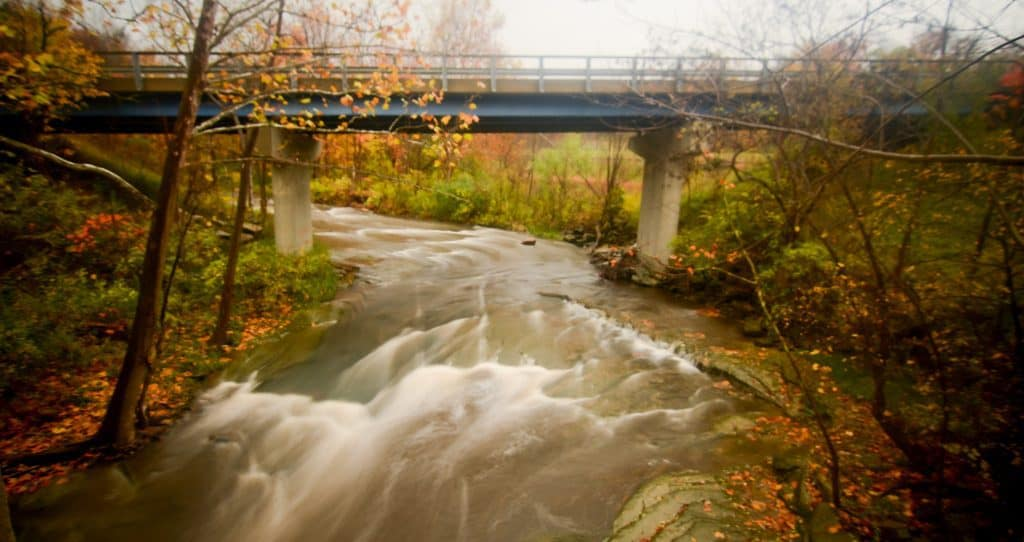 Cuyahoga Valley National Park by Erik Drost