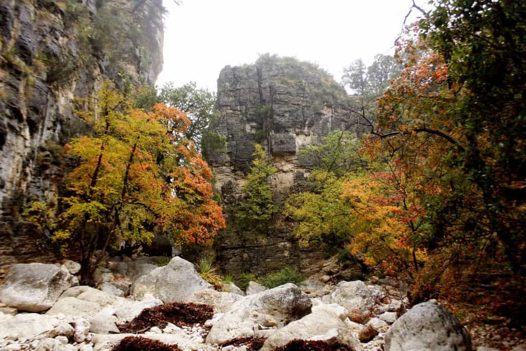 Guadalupe Mountains National Park by Visit El Paso