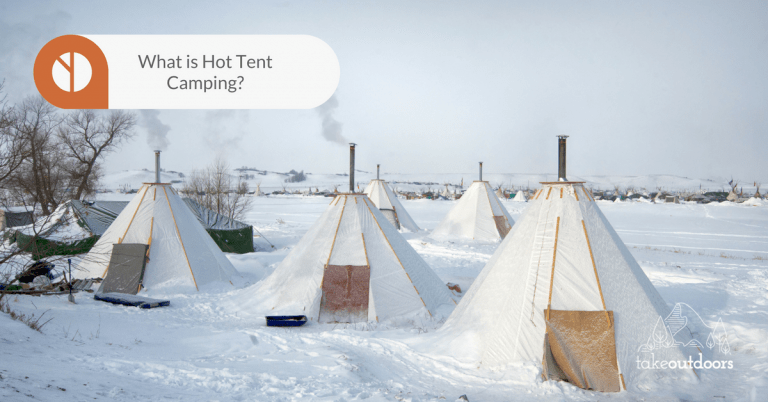 The modern tipi at Oceti Sakowin Camp, Cannon Ball, North Dakota, USA, January 2017 — Stock Photo #140279462 The modern tipi at Oceti Sakowin Camp, Cannon Ball, North Dakota, USA