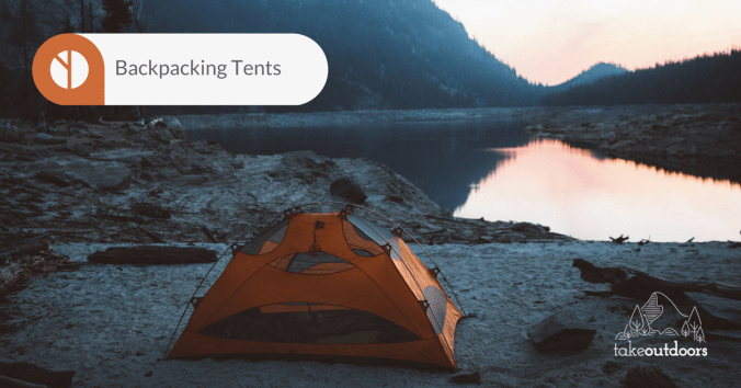 Featured Image of Backpacking Tent
