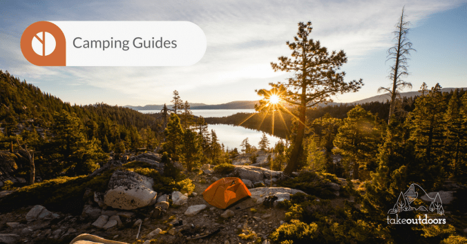 Featured Image of Camping Guides