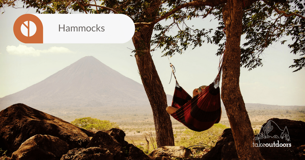 Featured Image of Hammocks