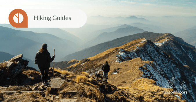 Featured Image of Hiking Guides