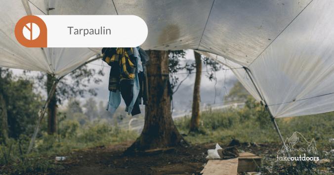 Featured Image of Tarpaulin