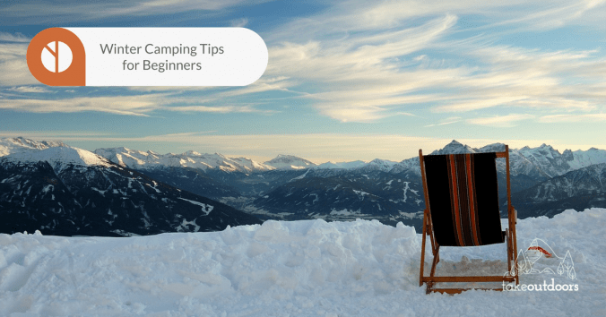 Featured Image of Winter Camping Tips for Beginners
